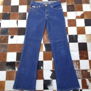 Baby Phat Blue Jeans, Size 7